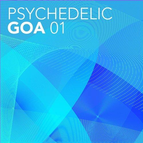Psychedelic GOA 01