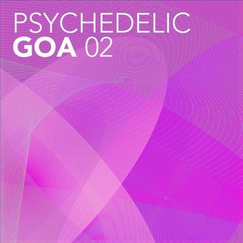 Psychedelic GOA 02